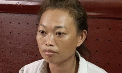 """Khởi tố """"nữ quái"""" nhẫn tâm lừa bán cháu ruột của chồng sang Trung Quốc"""