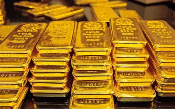 Giá vàng hôm nay 4/5: Tuần mới, giá vàng tiếp tục bay cao