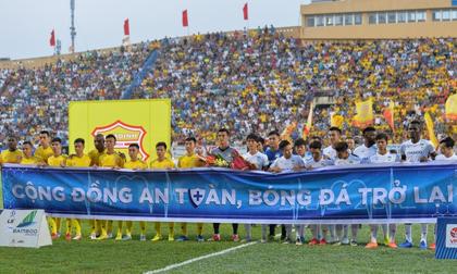 Báo châu Á thán phục sự trở lại của bóng đá Việt Nam