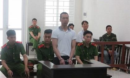 Người chồng chém vợ trọng thương, con gái đứt rời ngón tay lĩnh 14 năm tù