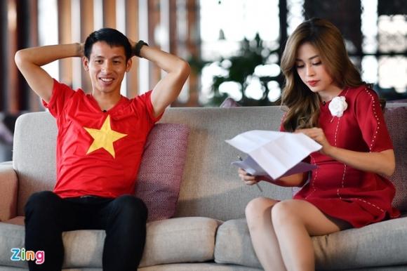 Do Hung Dung: 'Quang Hai xung dang gianh Qua bong vang hon toi' hinh anh 1 hungdung4_zing.jpg