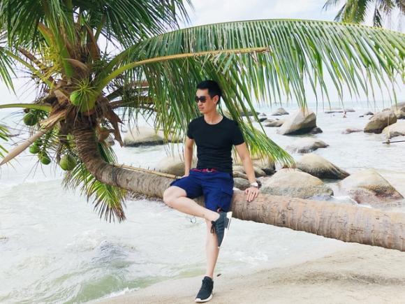 Đến Kiên Giang đâu chỉ có mỗi Phú Quốc, viên ngọc thô Hòn Sơn cũng có những bãi tắm xanh trong mát lành đẹp tới nức lòng người! - Ảnh 6.