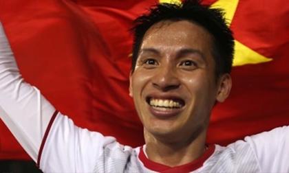 Hùng Dũng đoạt danh hiệu Quả bóng Vàng Việt Nam 2019