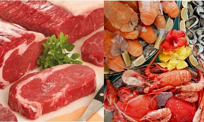 Những sai lầm tai hại khi ăn thịt bò chỉ rước bệnh vào người