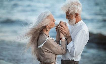 Vợ chồng nào cũng trải qua 5 giai đoạn thử thách, vượt qua thì hạnh phúc bền lâu, sống đến đầu bạc răng long