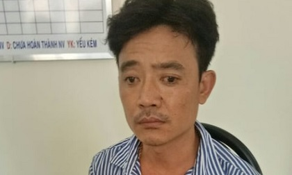Thanh niên giết cậu ruột rồi bỏ trốn 13 năm, bị bắt ở Sài Gòn