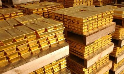Giá vàng hôm nay 30/5: Căng thẳng giữa Mỹ và Trung Quốc đẩy giá vàng lên cao