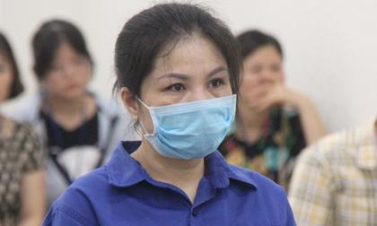 Nữ thượng úy gài ma túy hãm hại doanh nhân xin giảm án