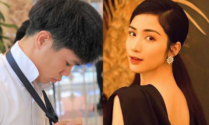 Hòa Minzy bất ngờ chia sẻ đầy ẩn ý sau khi có thông tin bạn trai cũ Công Phượng tổ chức lễ ăn hỏi
