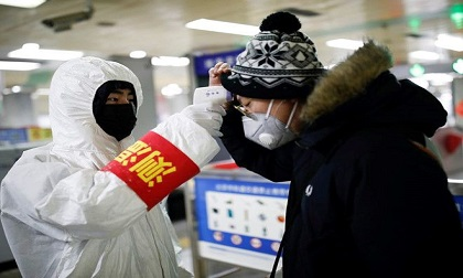 Thành phố thứ 2 ở Trung Quốc xét nghiệm Covid-19 toàn dân do xuất hiện các ca mắc không triệu chứng