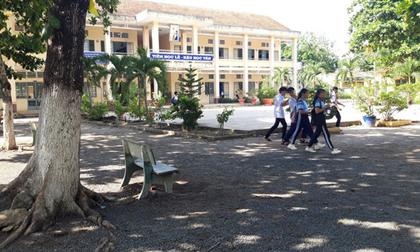 Chuyển vụ thầy giáo cấp 2 ở Tây Ninh bị tố dâm ô 4 nam sinh sang cơ quan công an điều tra
