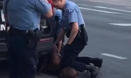 Thêm 3 cảnh sát bị buộc tội trong vụ giết George Floyd