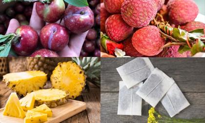 5 loại trái cây là đặc sản ngon ngọt mùa hè nhưng muốn ăn phải lưu ý điều này kẻo gây hại chính mình