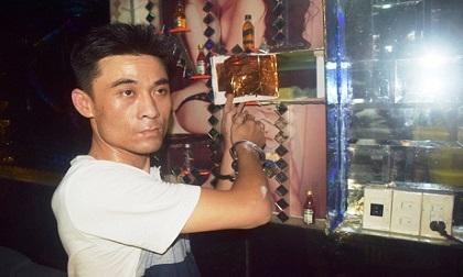 Vợ chồng 'ông trùm' đường dây mua bán ma túy tại Thừa Thiên Huế dắt nhau vào tù