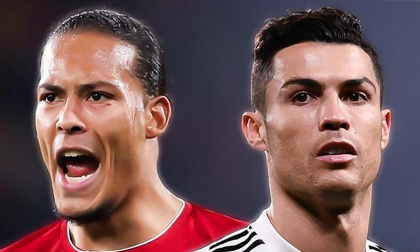Ronaldo và dàn sao rớt giá mạnh thời gian qua