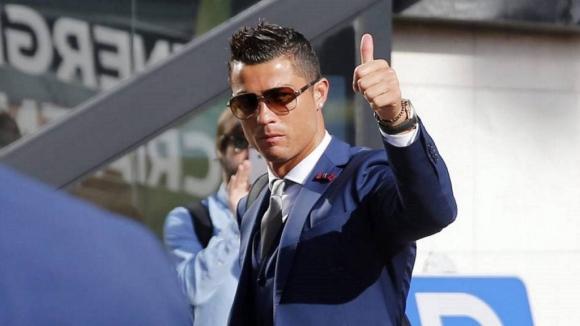 Cristiano Ronaldo anh 2