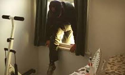 Cô gái 9X trình báo bị trộm đột nhập vào nhà lấy 2,6 tỷ đồng