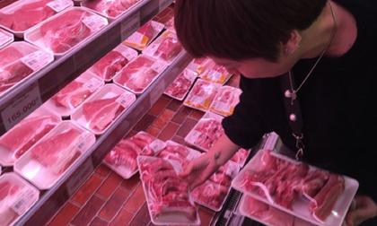 """Hơn 70.000 tấn thịt lợn đã về Việt Nam để """"hạ nhiệt"""" giá lợn"""