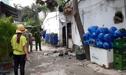 Nhân chứng nhận dạng nghi can vụ 3 người tử vong ở Sài Gòn, hé lộ nhiều chi tiết bất thường đêm xảy ra vụ cháy