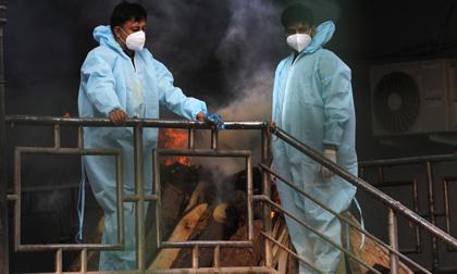 Bắc Kinh, Tokyo, Seoul đồng loạt tăng vọt ca nhiễm, Covid-19 trỗi dậy?
