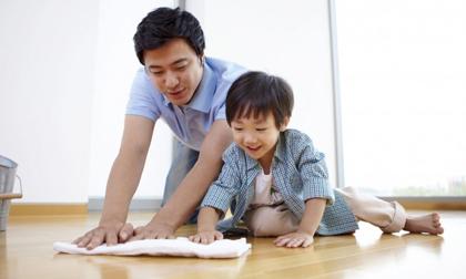 Mẹo dạy con ngoan, lễ phép đúng chuẩn người Nhật