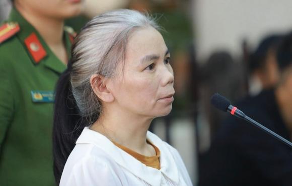 Hồ sơ điều tra - Người đàn bà hiểm ác trong vụ sát hại nữ sinh giao gà hóa bà lão tóc bạc (Hình 3).