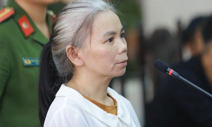 Người đàn bà hiểm ác trong vụ sát hại nữ sinh giao gà hóa bà lão tóc bạc
