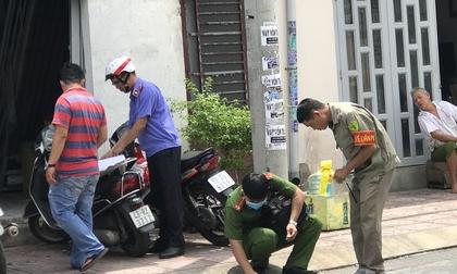 Khống chế 'phi công trẻ' đâm gục nhân tình rồi định tự tử ở Sài Gòn