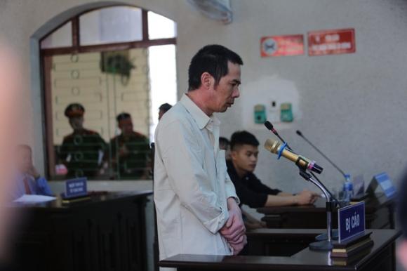 Bị cáo Phạm Văn Nhiệm trả lời rằng gửi đơn kháng cáo toàn bộ bản án vì mình bị oan, bị cáo bị ép cung, mớm cung nhiều lần nên mới nhận tội.