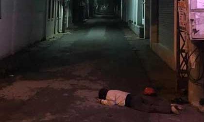 Người đàn ông tử vong bất thường bên đường, xe máy nghi bị mất