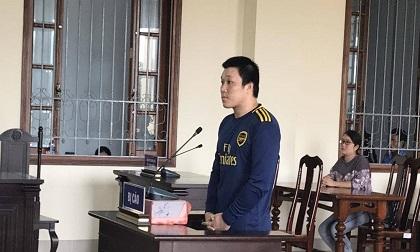 17 năm tù cho thanh niên đánh chết người vì mâu thuẫn trả tiền 'bo' hát karaoke