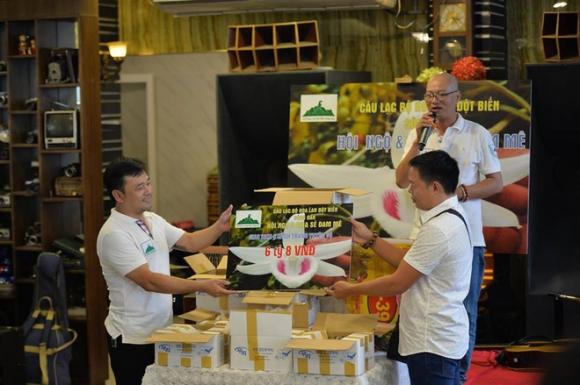 Những cây lan tiền tỷ của đại gia Việt, ly kỳ nhất là cây 300.000 đồng bán được 600 triệu - 1
