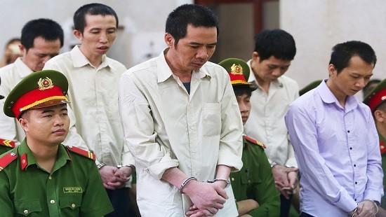 An ninh - Hình sự - Những điểm nhấn trong phiên tòa xét xử vụ nữ sinh giao gà ở Điện Biên