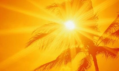 Tuần tới, Hà Nội và Trung Bộ sắp nắng nóng gay gắt, có nơi 42 độ