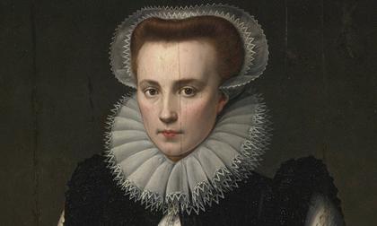 """Nữ bá tước sát hại hàng trăm cô gái trẻ để níu giữ sắc đẹp, được mệnh danh là """"quỷ hút máu"""""""