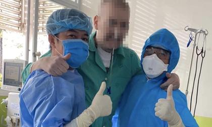'Bệnh nhân 91 là trường hợp đặc biệt của thế giới'