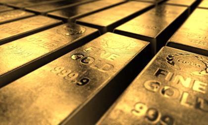 Giá vàng hôm nay 23/6: Thị trường bất ổn, vàng leo đỉnh cao