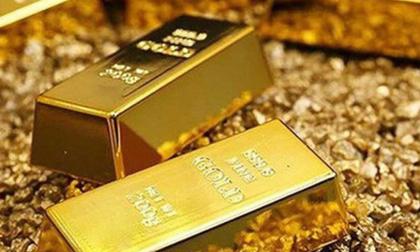 Giá vàng hôm nay 24/6: Diễn biến xấu về đại dịch Covid-19 khiến giá vàng lên đỉnh