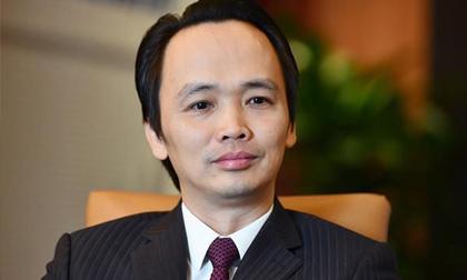 Ồ ạt thu 800 tỷ nhờ ROS, ông Trịnh Văn Quyết bắt đầu chiến dịch rót tiền vào FLC