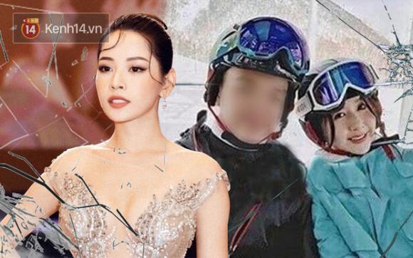 Trả lời fan về tin đồn tạo scandal với Chi Pu, Quỳnh Anh Shyn ngầm khẳng định chị em 'toang' vì thiếu gia là thật?