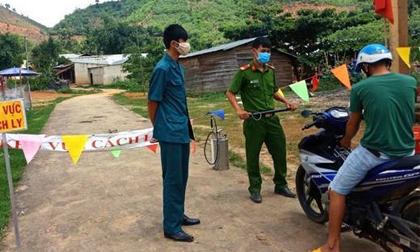 Đắk Nông: 3 ổ dịch bạch hầu trên địa bàn chưa 'truy dấu' ra nguồn lây nhiễm