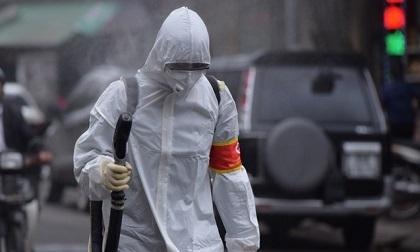 Việt Nam ghi nhận 1 ca nhiễm Covid-19 mới về từ Châu Phi