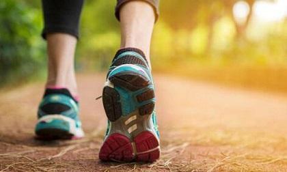 Chỉ cần thực hiện đều đặn 1 việc đơn giản này mỗi ngày, bạn đã có thể sở hữu cơ thể khỏe mạnh