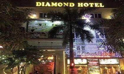 Thái Bình: Bà chủ khách sạn Kim Cương treo cổ tự vẫn