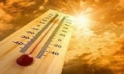 Thời tiết ngày 27/6: Vùng núi Bắc Bộ có mưa dông từ chiều tối, Trung Bộ nắng nóng trên 40 độ C