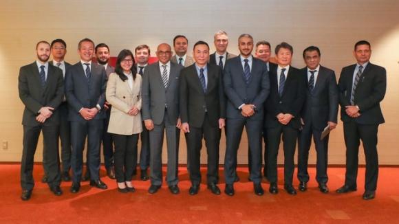 Việt Nam có suất vào thẳng Champions League châu Á từ năm 2021