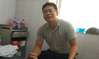 Vụ nam thanh niên bị tên cướp tiệm vàng đâm trọng thương: 'Mọi chi phí điều trị cho em gia đình chúng tôi sẽ lo hết'