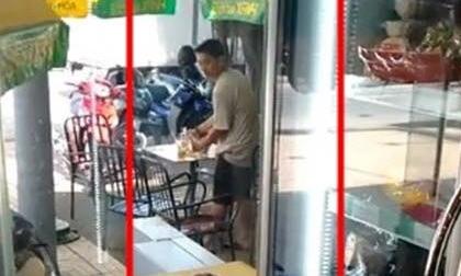 Hoài Lâm về quê bán cà phê?