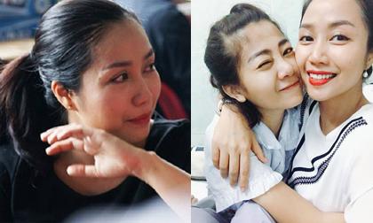 Ốc Thanh Vân nghẹn ngào thốt lên hai chữ đau đớn sau 100 ngày cố diễn viên Mai Phương vĩnh viễn ra đi