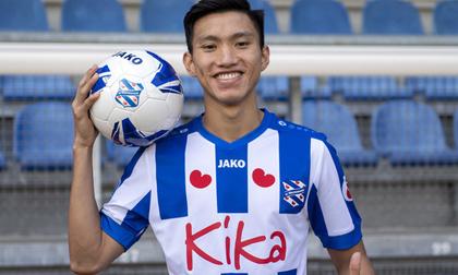 CLB Hà Nội sẵn sàng trả tiền để Văn Hậu ở lại Hà Lan